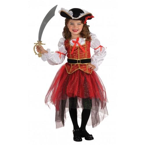Pirátka 8-10let