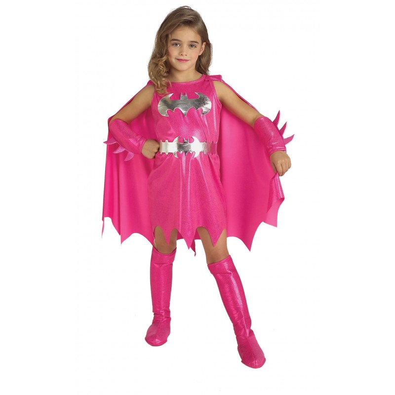 Batgirl 5-7let