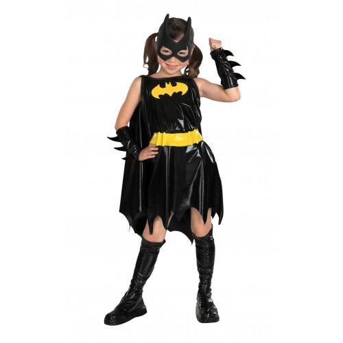 Batgirl 8-10let