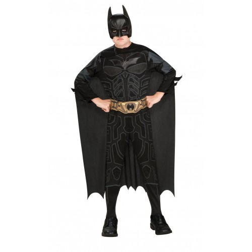 Batman 8-10let