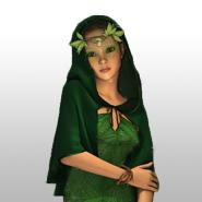 Princesse - Pohádkové kostýmy